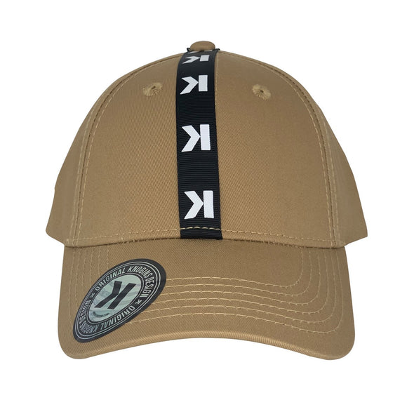 Legacy baseball Hat - Knogins the brand