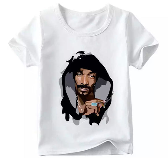 Matching Family Snoop Hoodie - Adult & Child - nixonscloset
