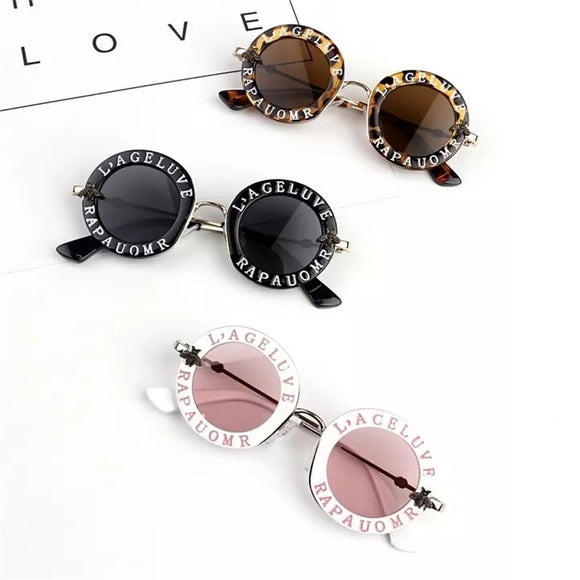 Love Bee Sunglasses - 7 Colours