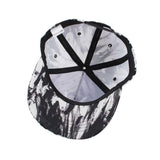 Mono Cross Snapback - nixonscloset