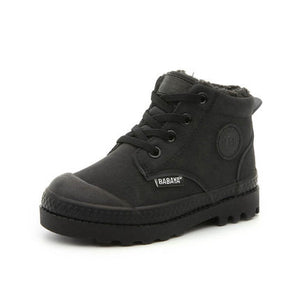 High Top Tradey Boots - 3 Colours - nixonscloset