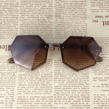Diamond Sunglasses - nixonscloset