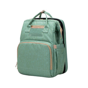 Travel bed Nappy bag - 5 Colours