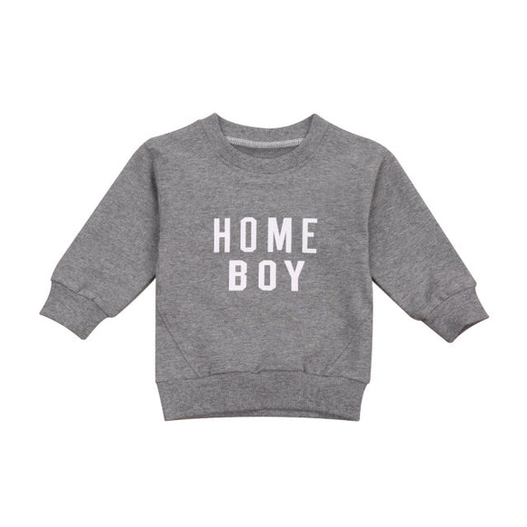 Homeboy crewneck