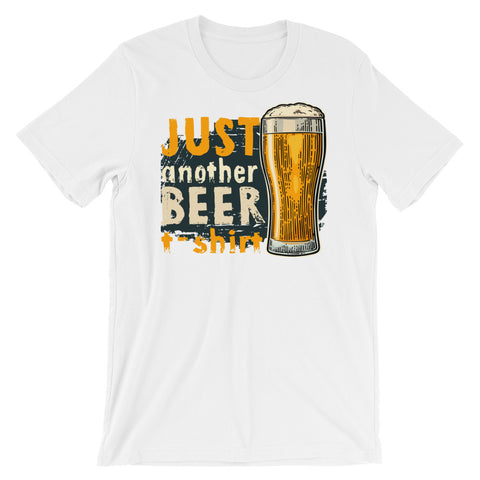 Just Another Beer T-Shirt