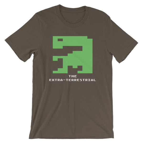 Atari ET The Extra Terrestrial T-Shirt