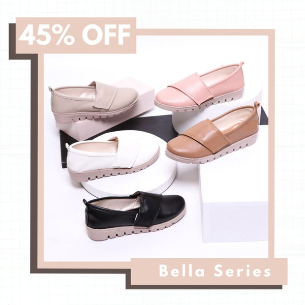 Bella Series