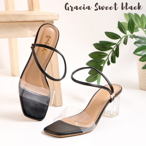 Gracia Sweet Black