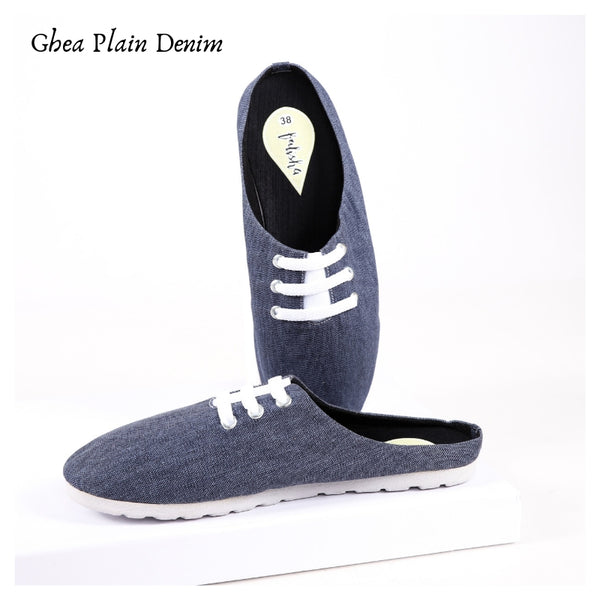 Ghea Plain Denim