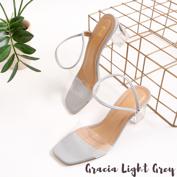 Gracia Light Grey