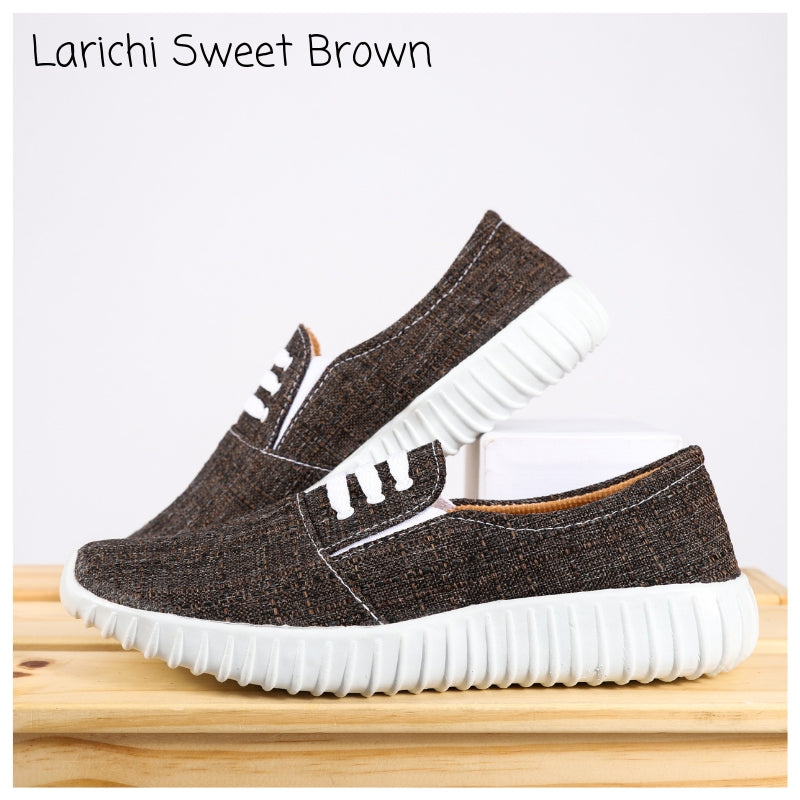 Larichi Sweet Brown (Sale)
