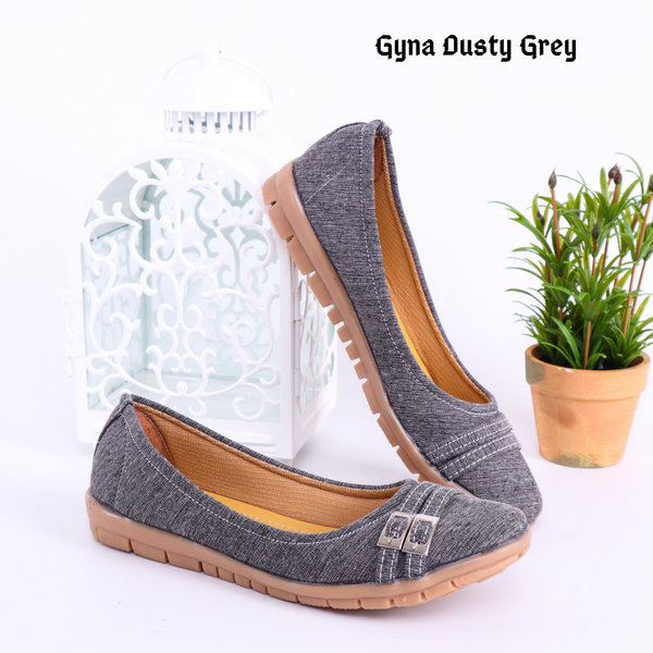 Gyna Dusty Grey