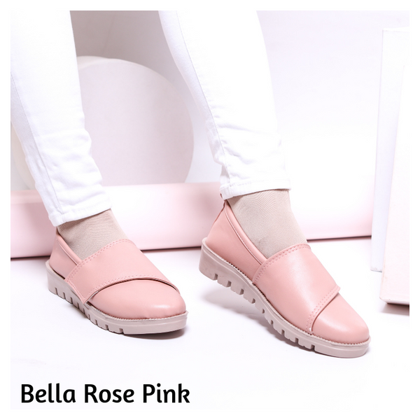 Bella Rose Pink