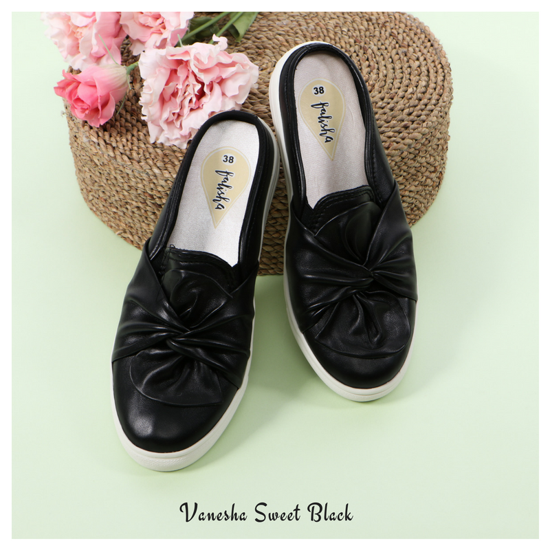 Vanesha Sweet Black