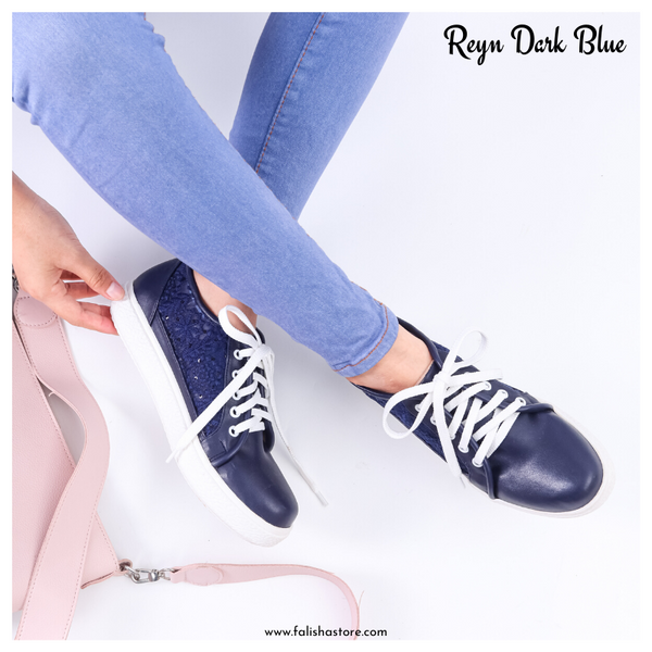 Reyn Dark Blue