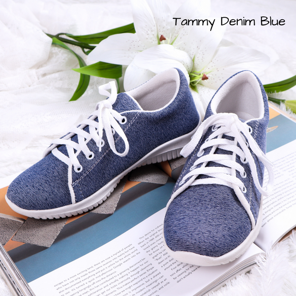 Tammy Denim Blue