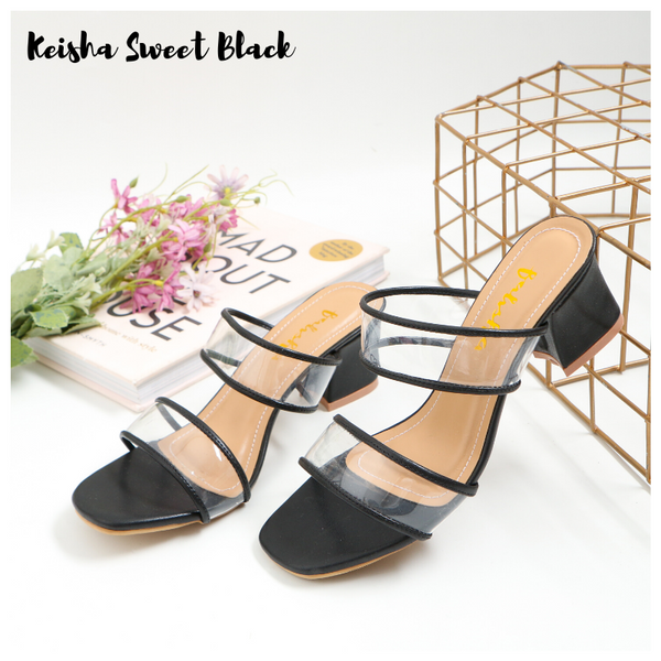 Keisha Sweet Black
