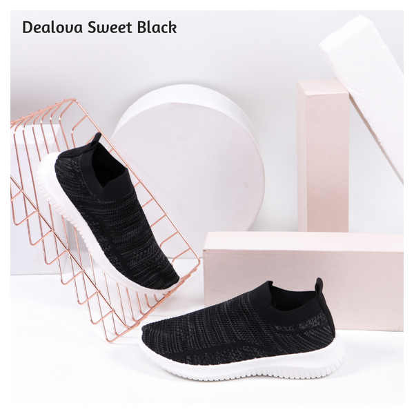 Dealova Sweet Black