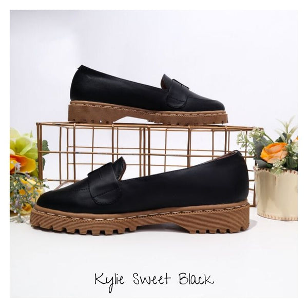 Kylie Sweet Black