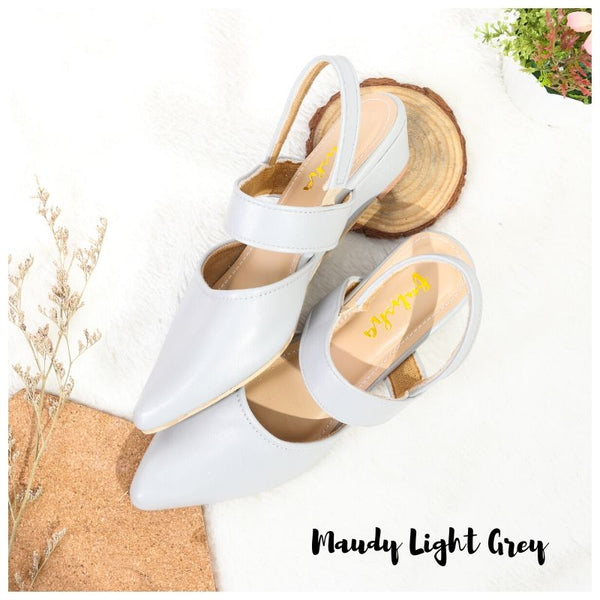 Maudy Light Grey