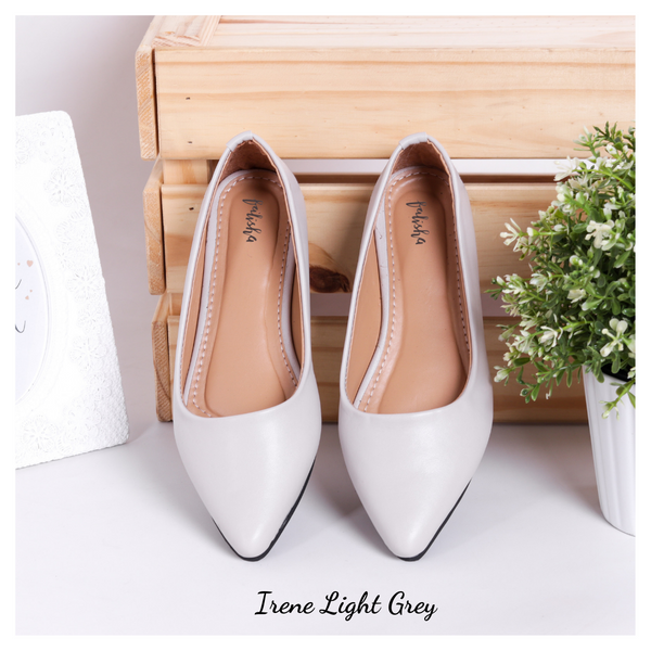 Irene Light Grey