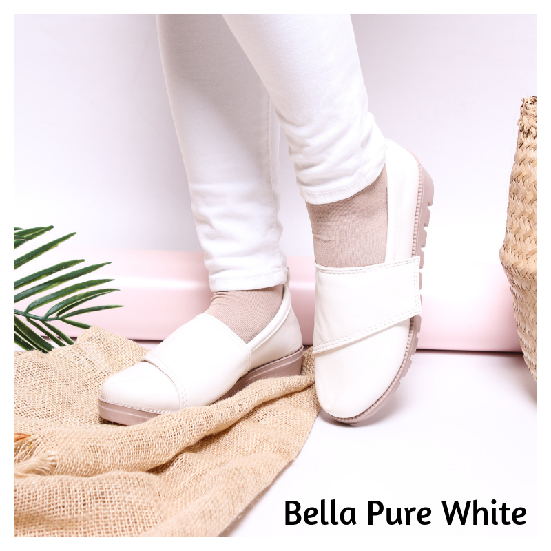 Bella Pure White