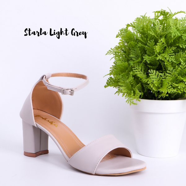 Starla Light Grey