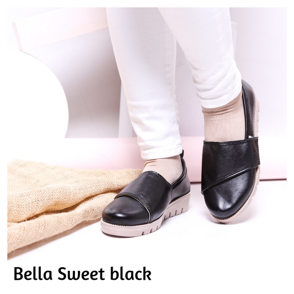 Bella Sweet Black