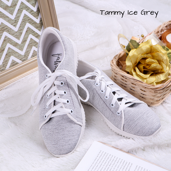 Tammy Ice Grey