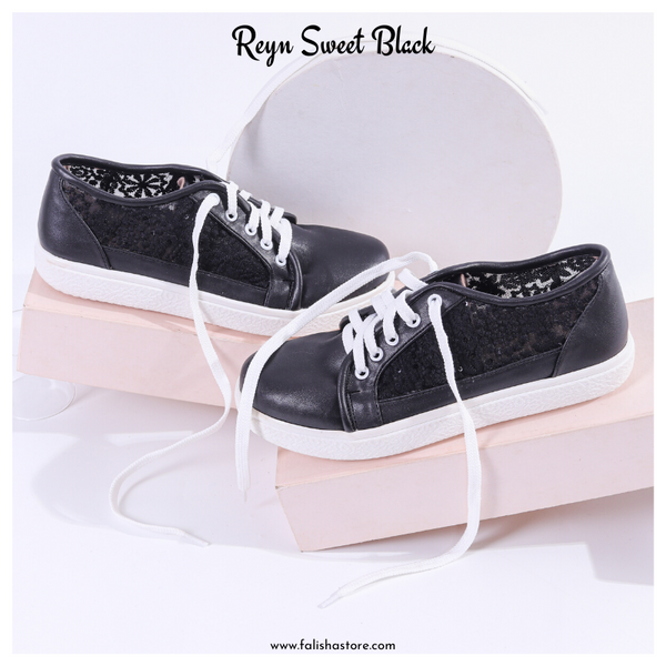 Reyn Sweet Black