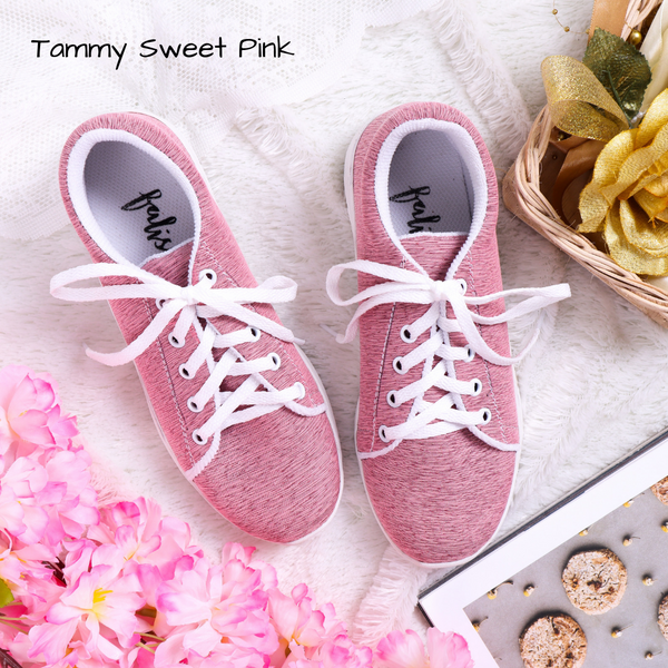Tammy Sweet Pink