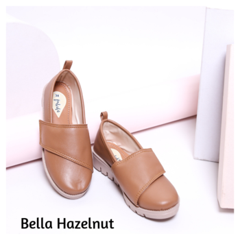 Bella Hazelnut (SALE)