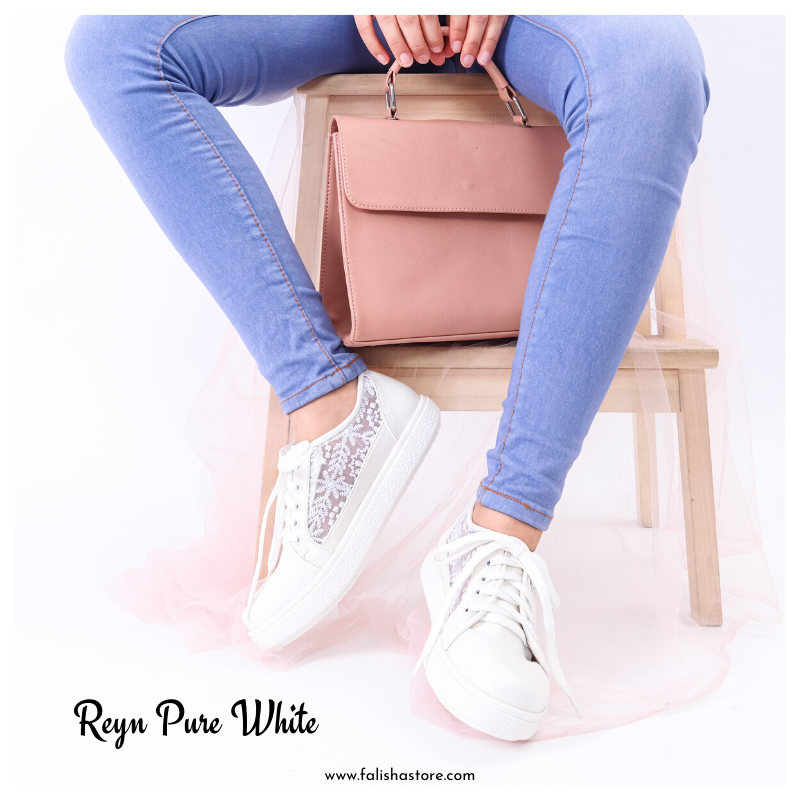 Reyn Pure White