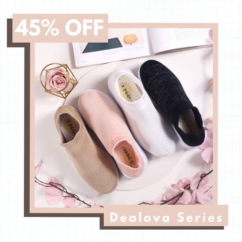 Dealova Sock Sneakers