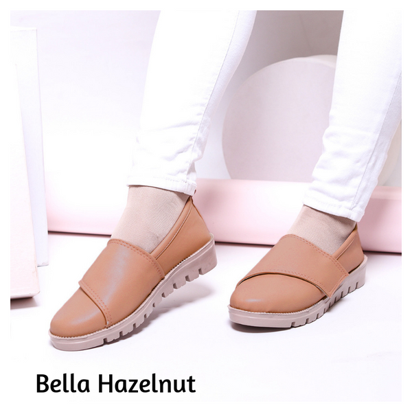 Bella Hazelnut