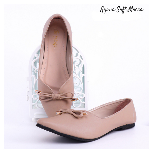 Ayana Soft Mocca