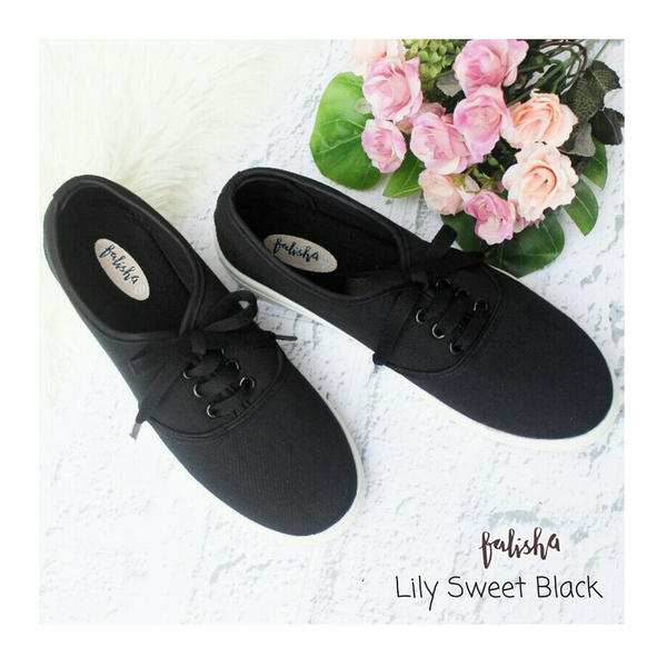 Lily Sweet Black
