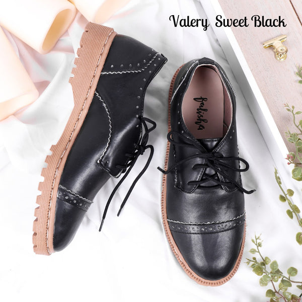 Valery Sweet Black