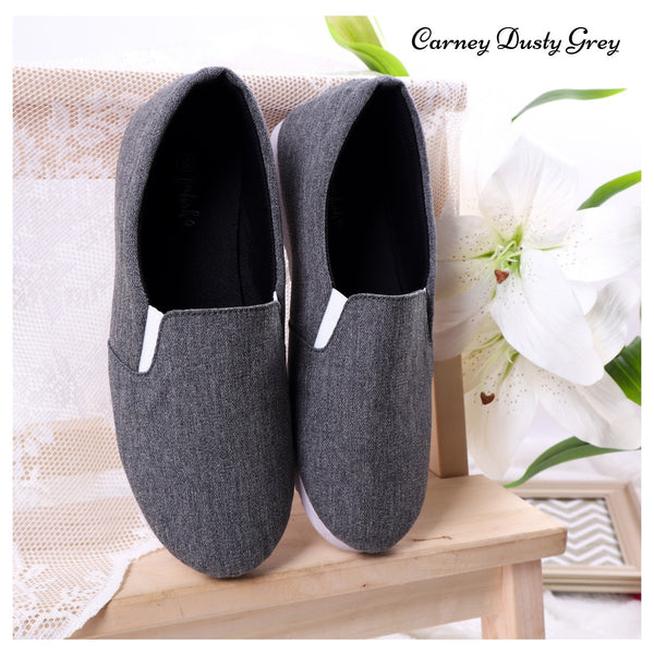 Carney Dusty Grey