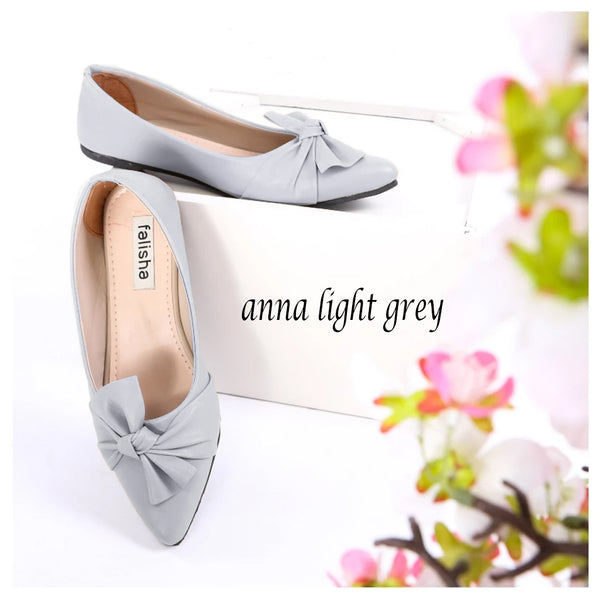 Anna Light Grey