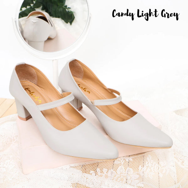 Candy Light Grey