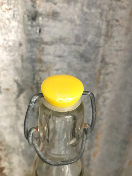 French Lemonade Bottle