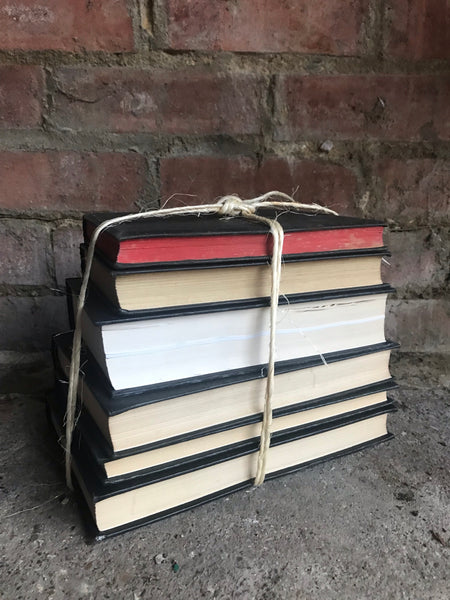Black Book Bundle