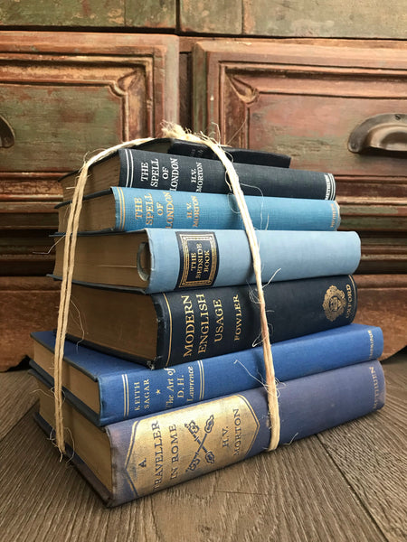 Blue Book Bundle