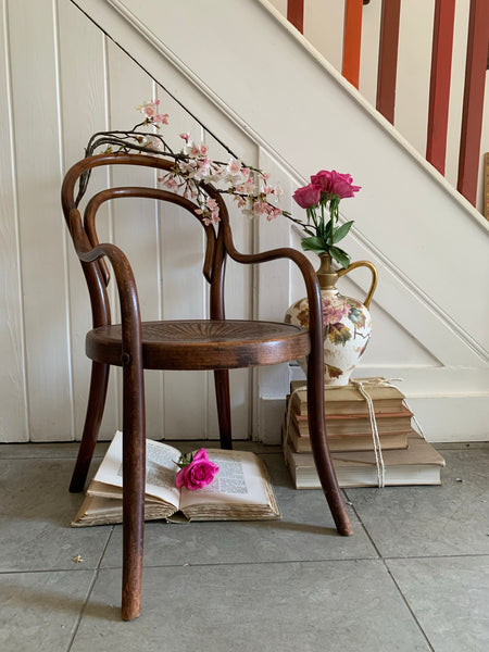 Children's Bentwood Bistro Chair