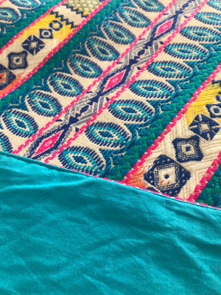 Large Boho Throw/Bedspread