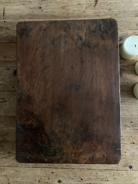 Large Rustic Wooden Board