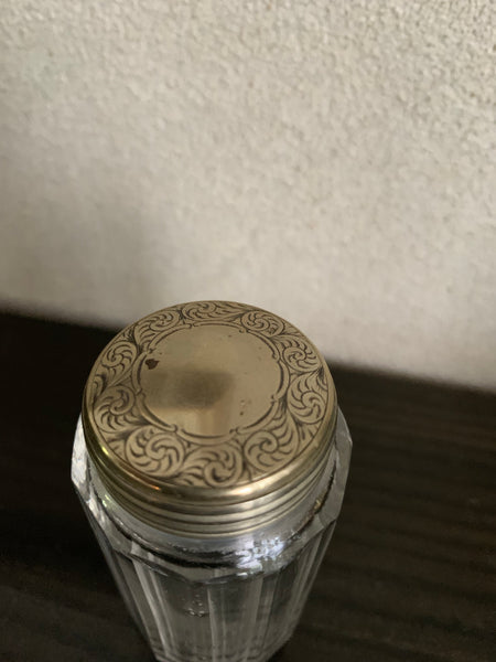 Little Victorian Perfume Bottle
