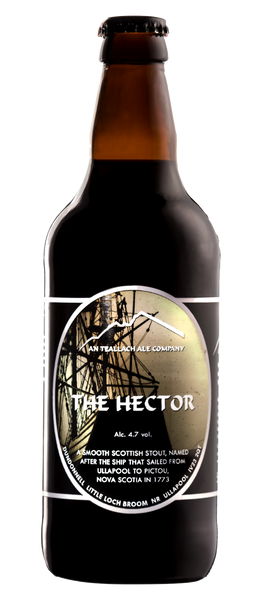 The Hector - 4.7% ABV