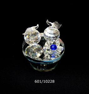 Crystal Revolving For Home Decoration - 10228/601